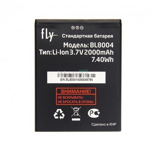АКБ GRAND Premium Fly BL8004,IQ4503