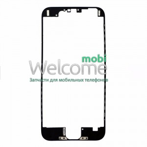 iPhone6 frame for LCD black