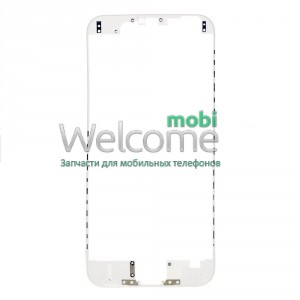 iPhone6 frame for LCD white