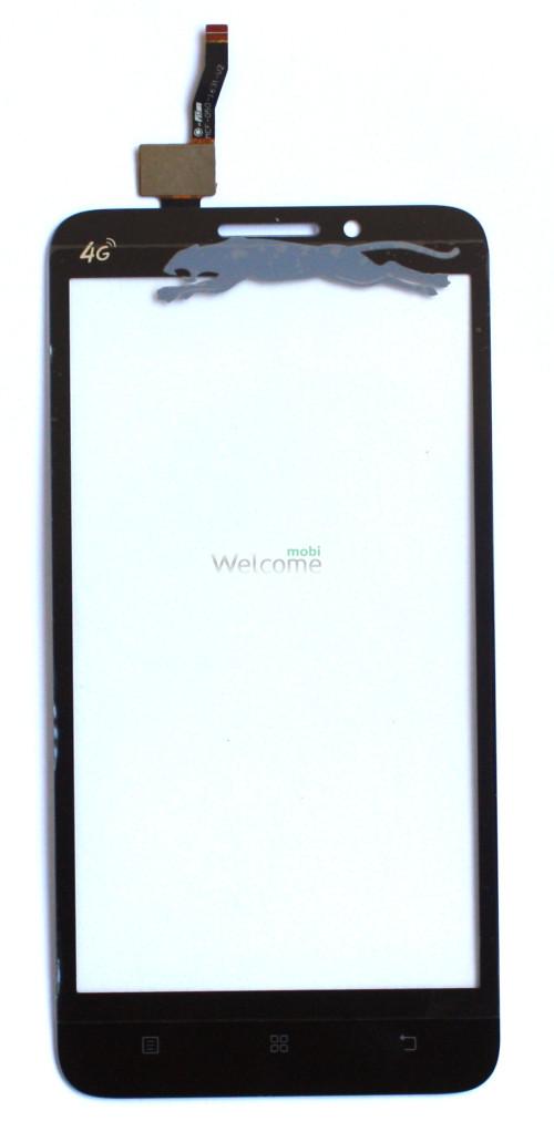 Сенсор Lenovo A688t black orig