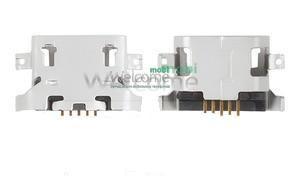 Коннектор зарядки Lenovo S920 orig