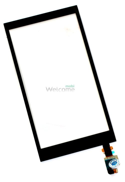 Сенсор HTC Desire 620G Dual Sim, black orig
