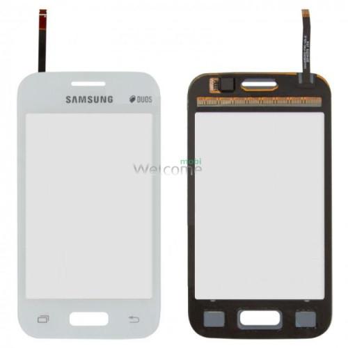 Сенсор Samsung G130e Galaxy Star2 white orig