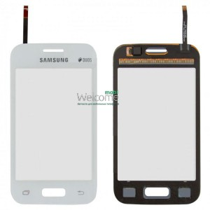 Сенсор Samsung G130H Galaxy Young 2, white orig