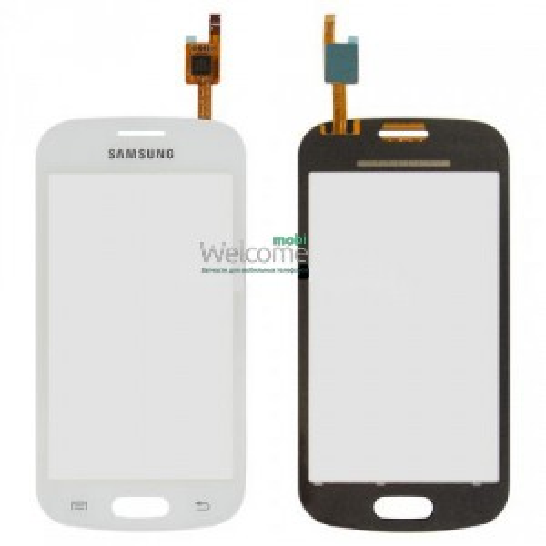 Сенсор Samsung S7390 Galaxy Trend white orig