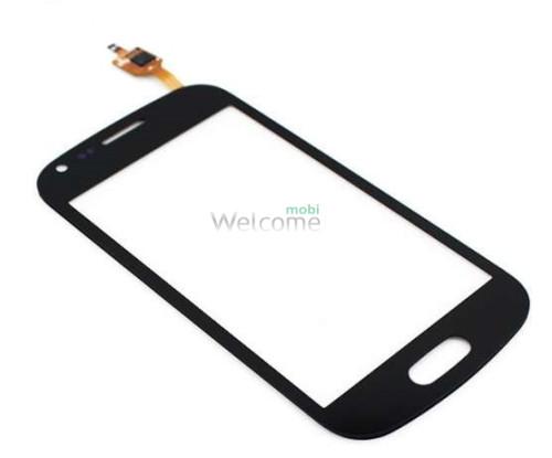 Сенсор Samsung S7390 Galaxy Trend  black orig
