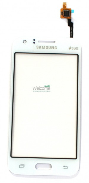 Сенсор Samsung J100H,DS Galaxy J1, white