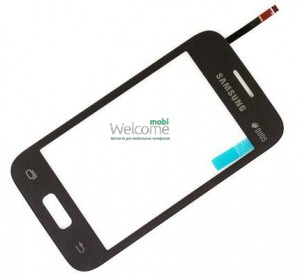 Сенсор Samsung G130H Galaxy Young 2 black orig