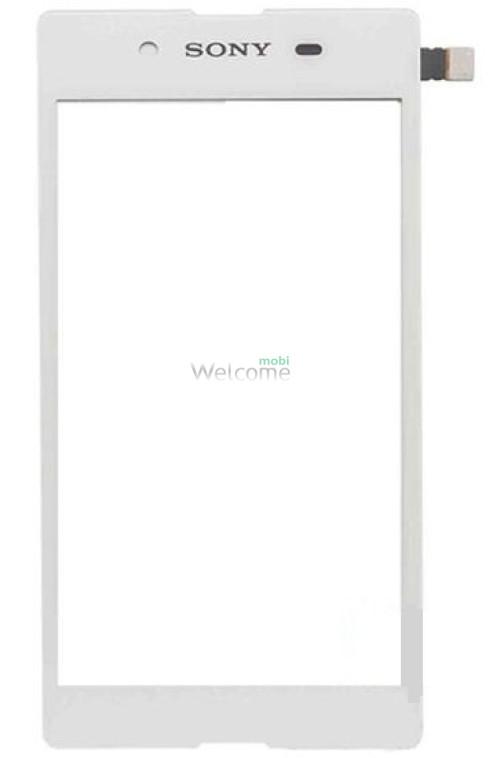 Сенсор Sony D2202 Xperia E3, white