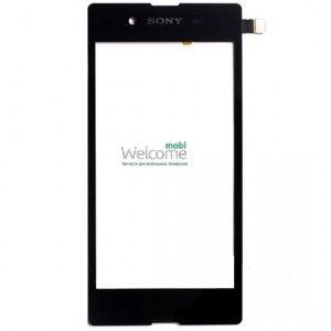 Сенсор Sony D2202 Xperia E3, black