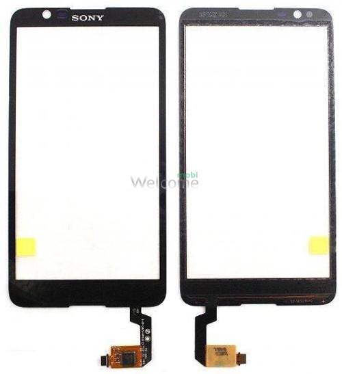 Сенсор Sony E2115 Xperia E4, black