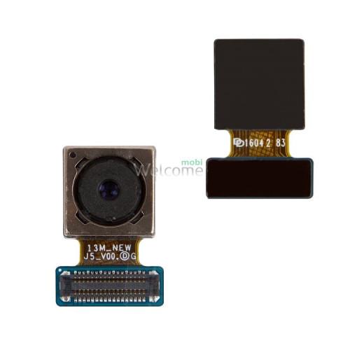 Camera Samsung J510H Galaxy J5 (2016),J710H (main)
