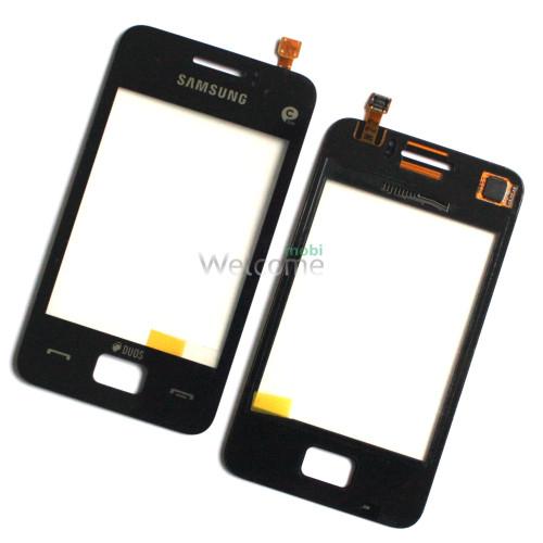 Сенсор Samsung S5220,S5222 blue orig