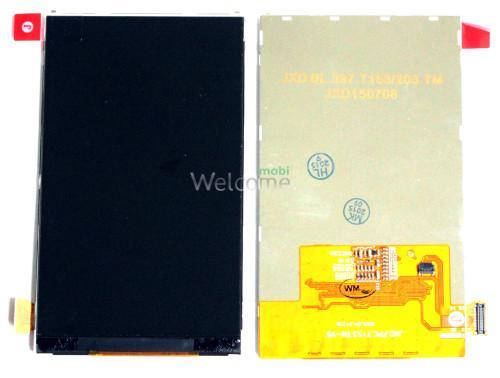 Дисплей Samsung S7262 orig