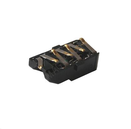 Коннектор hands-free Sony LT25i Xperia V orig