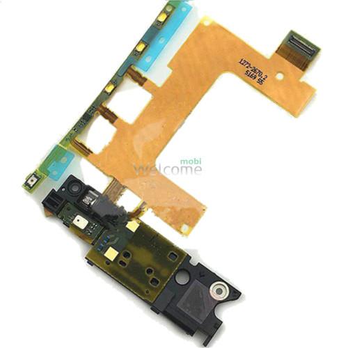 Коннектор hands-free на шлейфе Sony C5502,C5503 Xperia ZR
