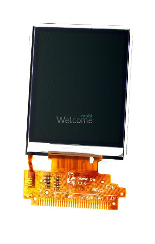 Дисплей Samsung E2152,E1252,E2330,C5010 orig