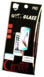 Стекло iPhone 6+,6S+ Tempered Glass Pro+  противоударное 0.18 мм