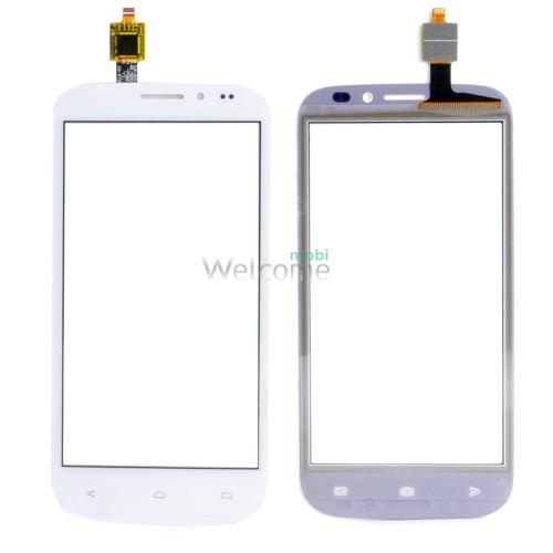 Сенсор FLY IQ4404 white (DJN-1150-1-V1.0) orig