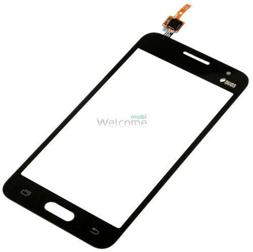 Сенсор Samsung G355h Galaxy Core 2 grey orig