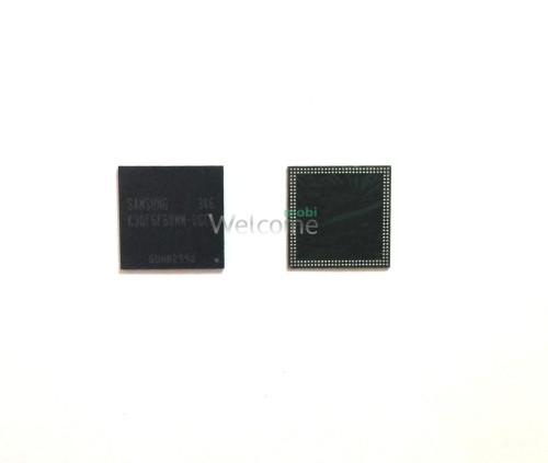 Микросхема Samsung K3QF6F60MM-QGCF