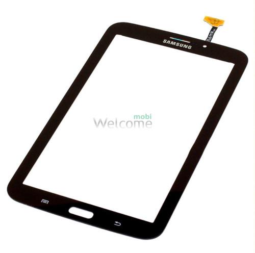 Сенсор к планшету Samsung P3200 GalaxyTab3,P3210,T210,T2100,T2110 blue (ver. 3G) orig