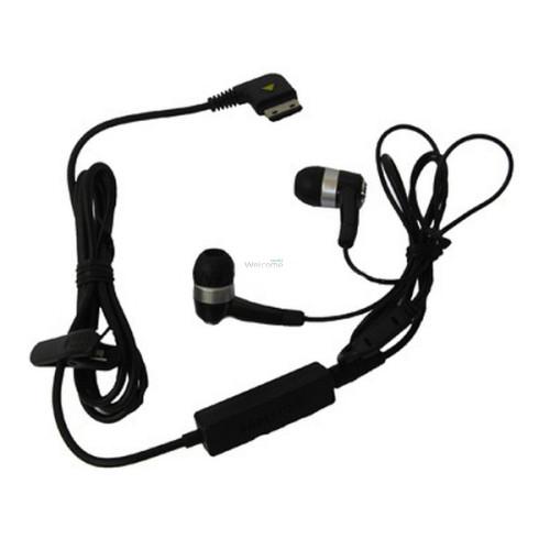 Наушники вакуумные Samsung AAEP435S black+mic