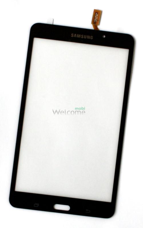 Сенсор к планшету Samsung T230 Galaxy Tab 4 7.0, Wi-fi, black orig