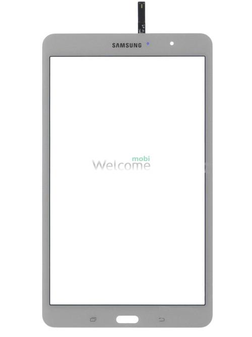 Сенсор к планшету Samsung T320 Galaxy Tab Pro 8.4 , Wi-fi, white orig