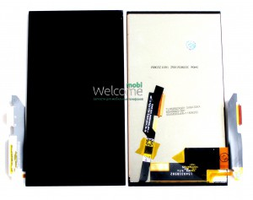 Сенсор HTC One M9 Dual Sim  black (с дисплеем) orig