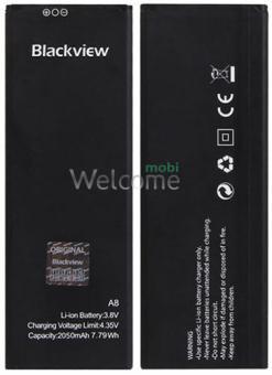 АКБ Blackview A8