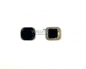 iPhone6 home button black orig