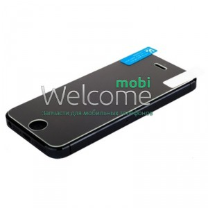 Стекло iPhone 5,5s Premium Tempered Glass противоударное 0.26 мм без упаковки