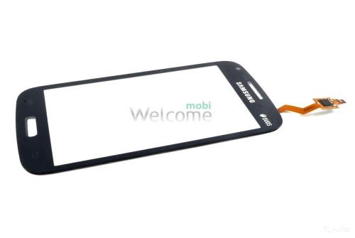 Сенсор Samsung I8262,I8260 Galaxy Core black high copy