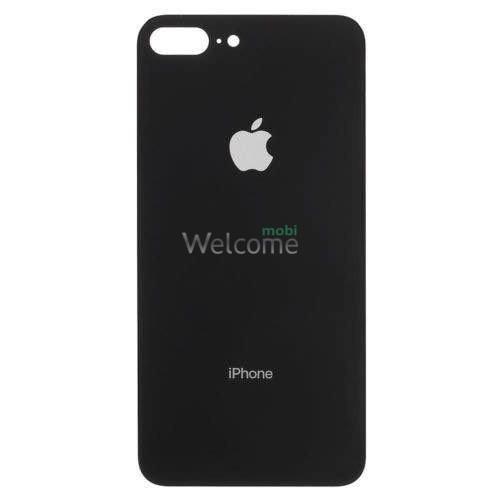 iPhone8 Plus back cover black