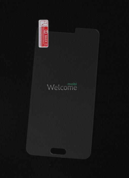 Стекло Samsung J300 Galaxy J3  (0.3 мм, 2.5D, с олеофобным покрытием)