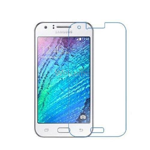 Стекло Samsung J100 Galaxy J1 Duos (0.3 мм, 2.5D, с олеофобным покрытием)