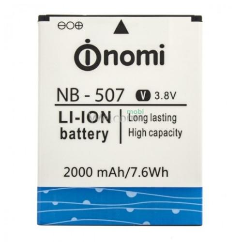 АКБ Nomi NB-507,I507