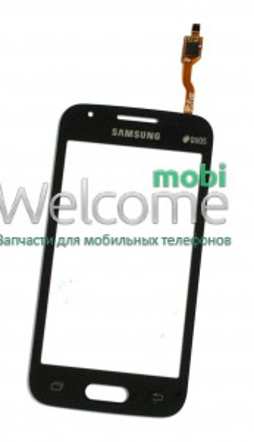 Сенсор Samsung G318 Galaxy Ace 4 Neo blue orig