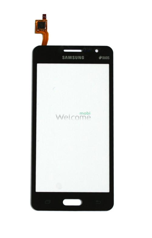Сенсор Samsung G530,G530h Galaxy Star grey orig
