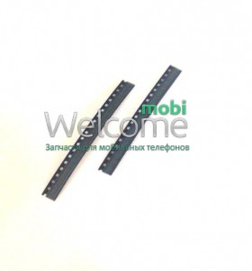 Микросхема контроллер питанияTPS65132AO A6000 Dual,A6010,A7000,,Ascend P7 Sophia L10,Mate 8,MX3,MX4