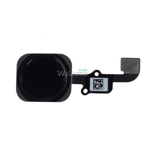 iPhone6S,6SPlus flex with home button inside (black) orig
