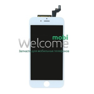 iPhone6S Plus LCD+touchscreen white orig