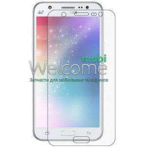 Стекло Samsung J500 Galaxy J5  (0.3 мм, 2.5D, с олеофобным покрытием в упаковке)