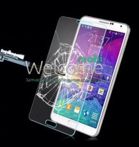 Стекло Samsung A510 (2016) Galaxy A5 (0.3 мм, 2.5D, с олеофобным покрытием) + задняя пленка