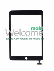 IPAD MINI 3 touchscreen black high copy
