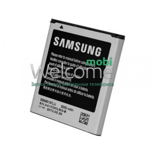 АКБ Samsung I8552,G355 (EB585157LU)