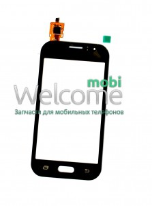 Сенсор Samsung J110H,DS Galaxy J1, black