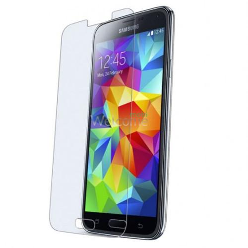 Стекло Samsung G900H Galaxy S5 (0.3 мм, 2.5D, с олеофобным покрытием)