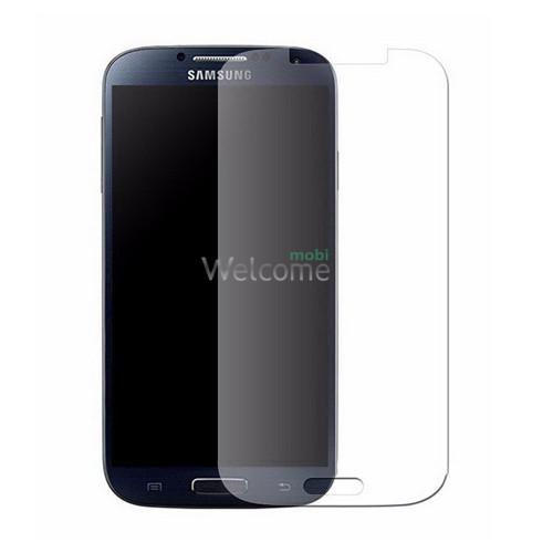 Стекло Samsung i9500 Galaxy S4 (0.3 мм, 2.5D, с олеофобным покрытием)